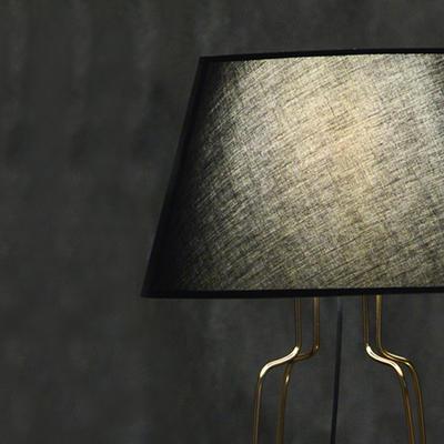 Stojací lampa Wire - 2