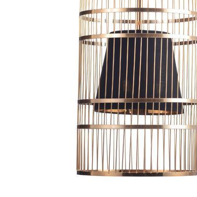Závěsné svítidlo Bird Cage -1 - S - 2