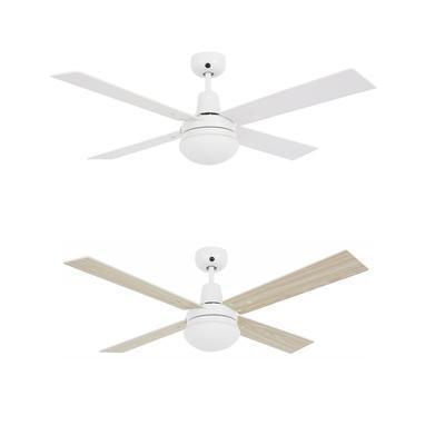 Stropní ventilátor AIRFUSION QUEST II - reverzní - 2