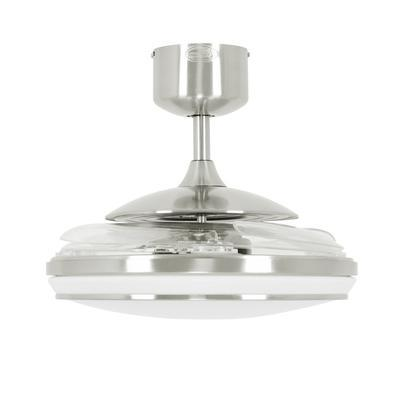 Stropní ventilátor FANAWAY EVO1 LED - reverzní - 2
