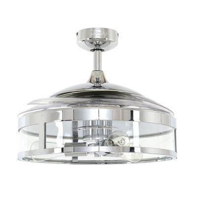 """Stropní ventilátor FANAWAY CLASSIC 48"""" - reverzní - 2"""