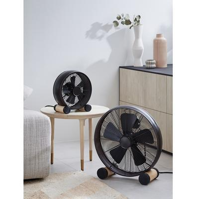 Stolní ventilátor Lucci Table fan - černý - 2