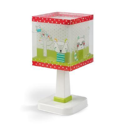 Dětská stolní lampička My sweet home - 2