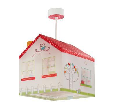 Dětské závěsné svítidlo My Sweet Home - 2