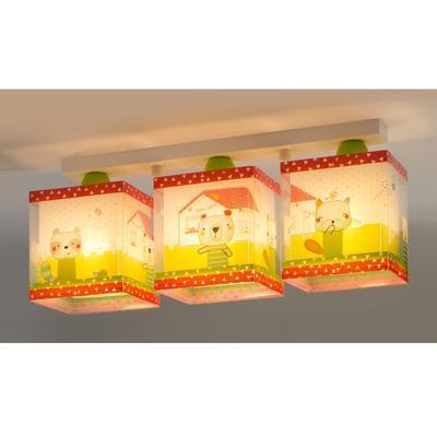 Dětské stropní svítidlo My Sweet Home - 2
