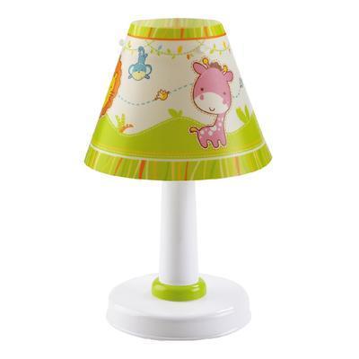 Dětská stolní lampička Little Zoo - 2