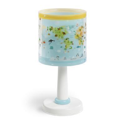 Dětská stolní lampička Baby World - 2