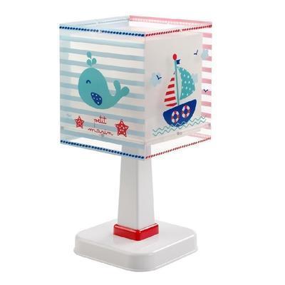 Dětská stolní lampička Petit Marin - 2