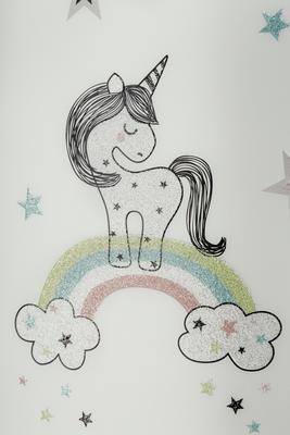 Dětské stropní svítidlo Unicorns - 2