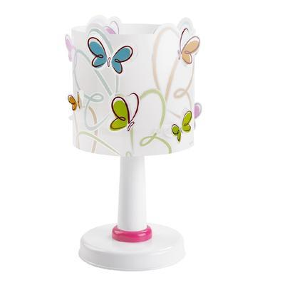Dětská stolní lampička Butterfly - 2