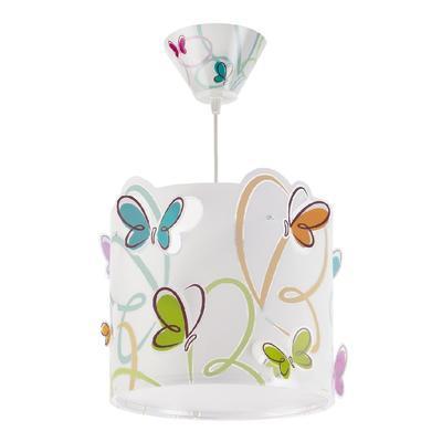 Dětské závěsné svítidlo Butterfly - 2
