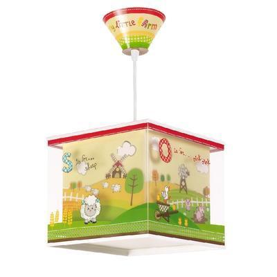 Dětské závěsné svítidlo My Little Farm - 2