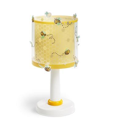 Dětská stolní lampička Bee Happy - 2