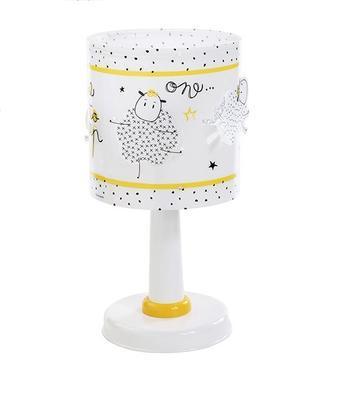 Dětská stolní lampička Time to sleep - 2