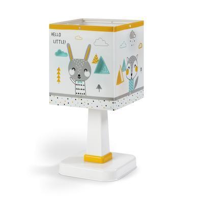 Dětská stolní lampička Hello Little - 2