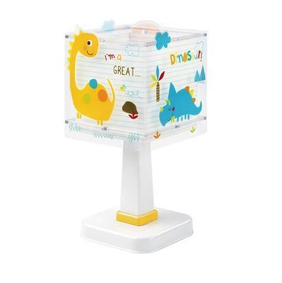 Dětská stolní lampička Dinos - 2