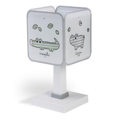 Dětská stolní lampička Baby Zoo - 2