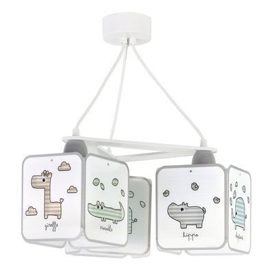 Dětské závěsné svítidlo Baby Zoo - 2 - 2