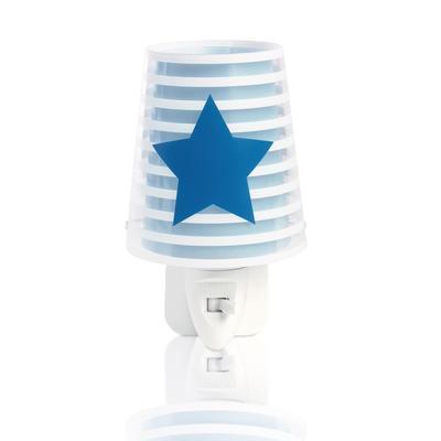 Dětská noční lampička Light Feeling - Star - 2