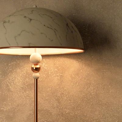 Stojací lampa Marble - 2