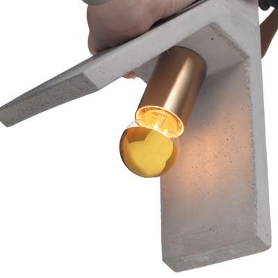 Závěsné svítidlo Tent - 3 - 2