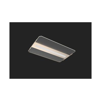 Stropní LED svítidlo Dalen 2Z Gold - 2
