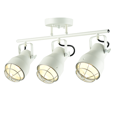 Stropní/Nástěnné svítidlo Headlight 3 - 2