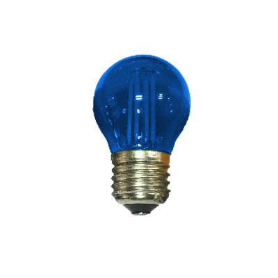 Filament LED žárovka E27 4W - 2