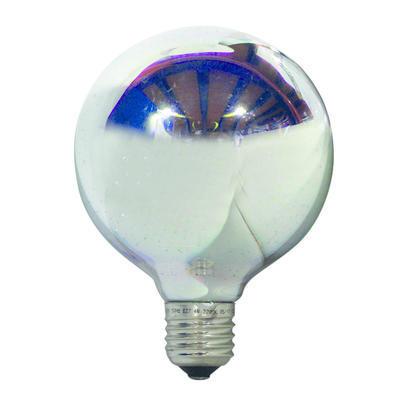 LED žárovka 3D Ball E27 4W - stmívatelná - 2