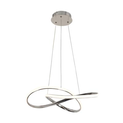 Závěsné LED svítidlo Tangle 3 - 2