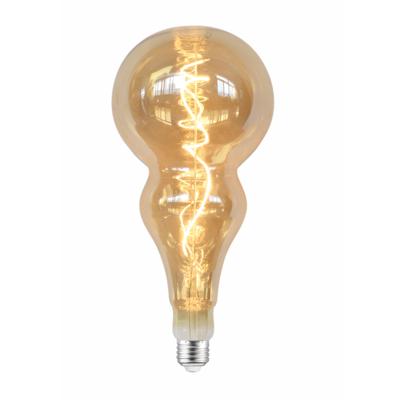 LED žárovka Filament Idris E27 5W Stmívatelná - 2