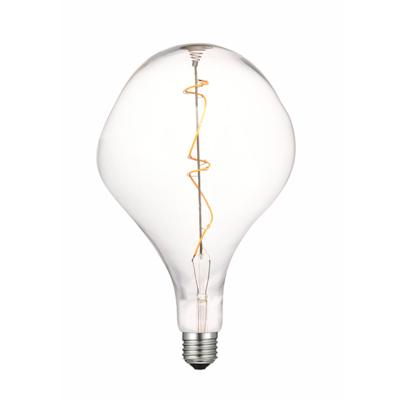 LED žárovka Filament Indie E27 5W Stmívatelná - 2