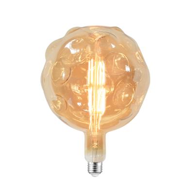 LED žárovka Filament Koda E27 8W Stmívatelná - 2
