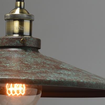 Závěsné svítidlo Rusty - 3 - 2