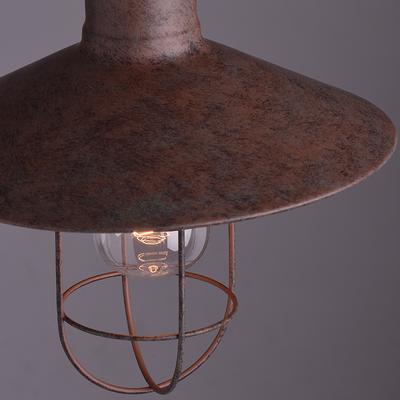 Závěsné svítidlo Rusty - 1 - 2