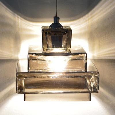 Závěsné svítidlo Chrome - 5 - 2
