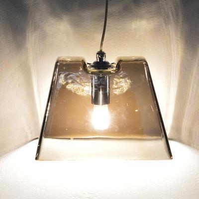 Závěsné svítidlo Chrome - 2 - 2