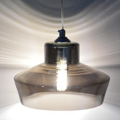 Závěsné svítidlo Chrome - 3 - 2