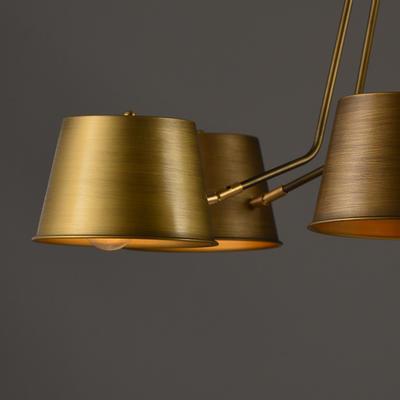 Závěsné svítidlo Bronze - 2