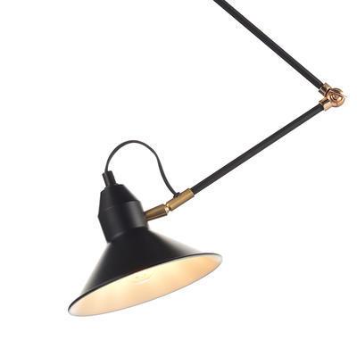 Stropní/Nástěnné svítidlo Lid - 2