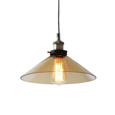 Závěsné svítidlo Torch - 3 - 2