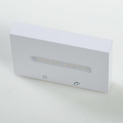 Nástěnné LED svítidlo Shelf - 4 - 2