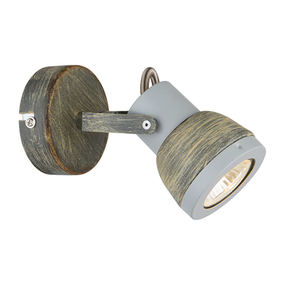 Stropní/Nástěnné svítidlo Spot 1 - 2