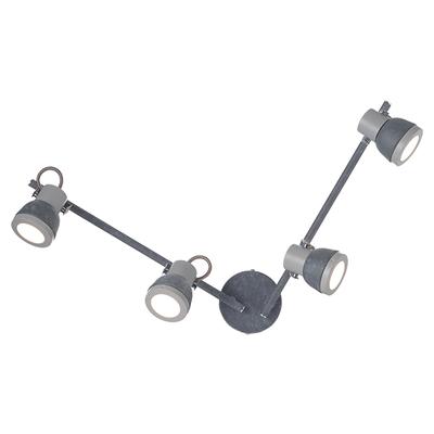 Stropní/Nástěnné svítidlo Spot 4 - 2