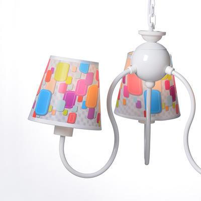 Dětské svítidlo Squares - 1 - 2