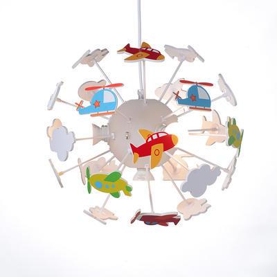 Dětské svítidlo Sphere - Planes - 2