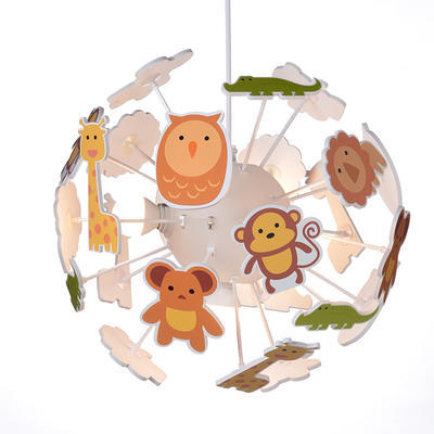 Dětské svítidlo Sphere - Zoo - 2