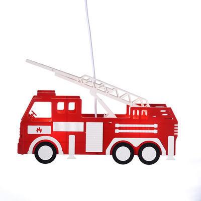 Dětské svítidlo Firetruck - 2