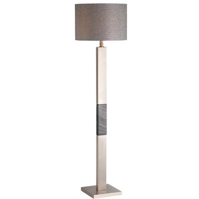 Stojací lampa Fancy - 2