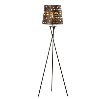 Stojací lampa Veneer - 2
